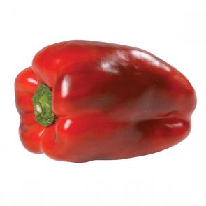 Pimentão Vermelho unidade