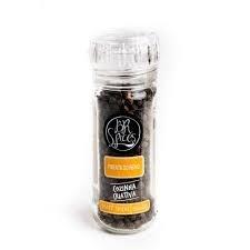 Pimenta do Reino BR Spices 50g com Moedor