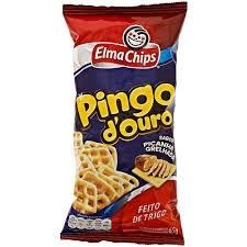 Pingo D'Ouro Picanha 90g