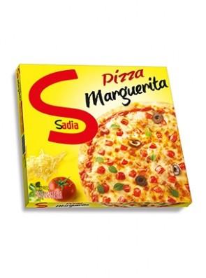 Pizza Marguerita Sadia 460g