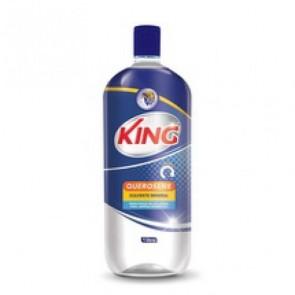 King Plus Querosene Solvente Mineral 1L