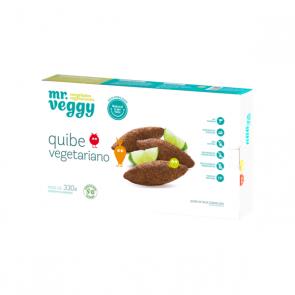 Quibe Vegetariano Mr Veggy 330g