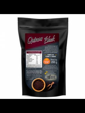 Quinoa Black G. Saúde 200g