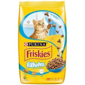 Ração Friskies Para Filhotes 1kg