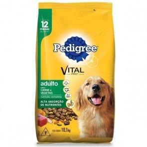 Ração Pedigree Para Cachorro Adulto 10,1kg