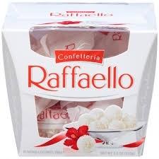 Ferrero Rocher Raffaello 150g