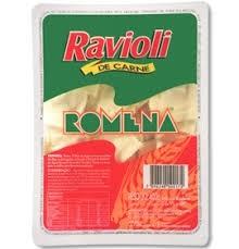 Ravioli de Carne Romena 250g