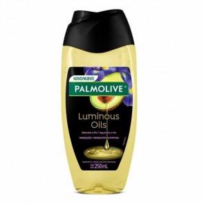 Sabonete Palmolive Oils Abacate/Iris 250ml