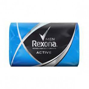Sabonete Rexona Men Active