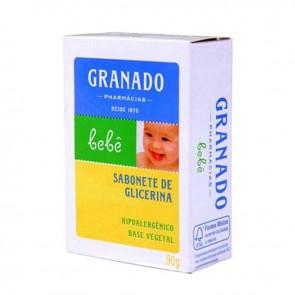 Sabonete Granado Bebe Glicerinado