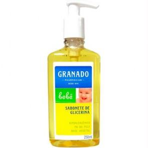 Sabonete Liquido Granado Bebe