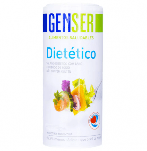Sal Genser Dietetica 70g