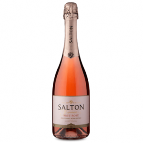Espumante Salton Brut Rose 750ml