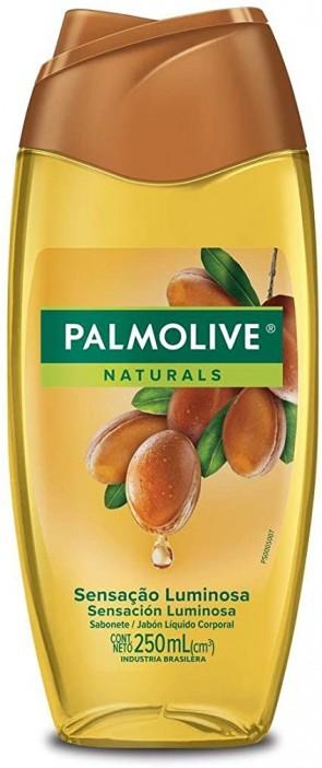 Sabonete Palmolive Sensação Luminosa 250ml