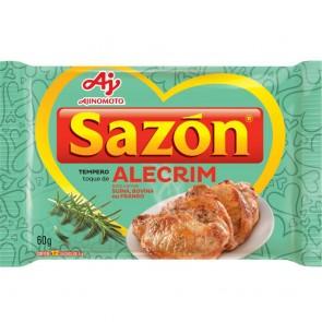 Tempero Sazon Toque de Alecrim 60g