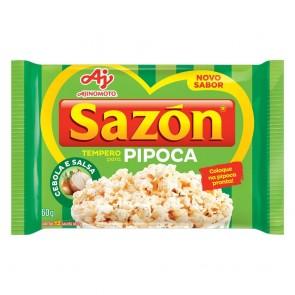 Tempero Sazon para Pipoca 60g