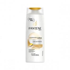 Shampoo Pantene Liso Extremo 175ml