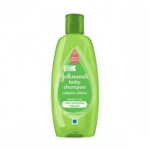 Shampoo JohnonS Baby Cabelos Claros