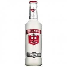 Bebida Smirnoff Ice long neck 275ml