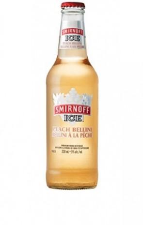 Smirnoff Ice Suns Peach 296 ml