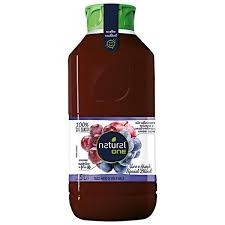 Suco de Uva e Maçã Nat One 1,5L