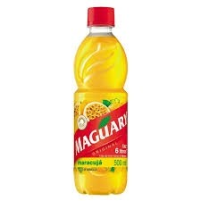 Suco Maguary Concentrado Maracujá 500ml