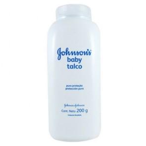 Talco Johnson Baby