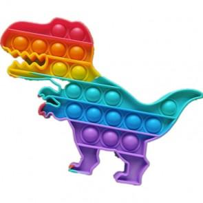 PopIt Dinossauro WS Toys TicPop