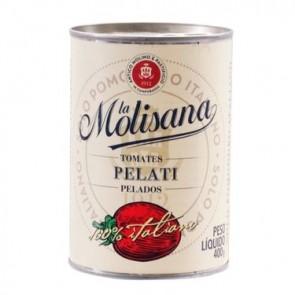Tomate S/ Pele Molisana 400g