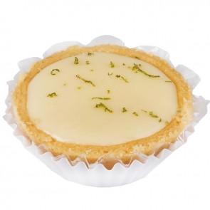 Tortinha Limão Zaffari 1un