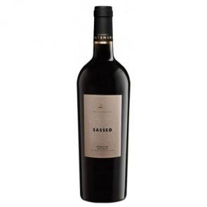 Vinho Italiano Masseria de Altemura Sasseo Primitivo 750ml