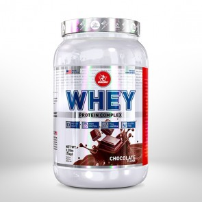 Whey Protein Midway Chocolate 500g