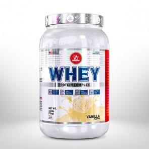 Whey Protein Midway Baunilha 500g