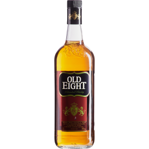 Whisky Old Eight 1L
