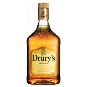 Whisky Drury's