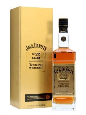 JACK DANIELS   gold