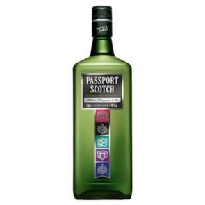 Whisky Passport