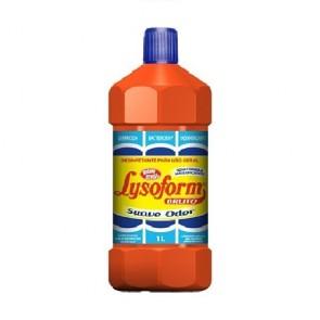 Desinfetante Suave Odor Lysoform 500ml