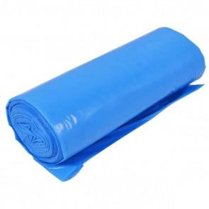 Saco de Lixo Super Resistente c/10 50L